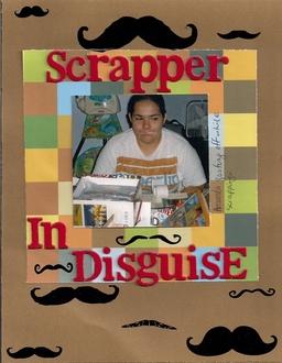 Scrapper in Disguise