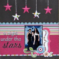 A Night Under the Stars *Challenge 12*