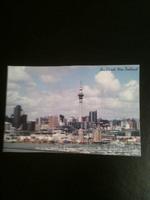 Fastscrap #1 - Postcard