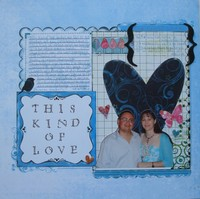 2011 NSD Chlg 2 - This Kind of Love