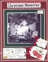 Christmas Memories 1953