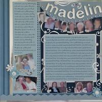 Madeline's Boys