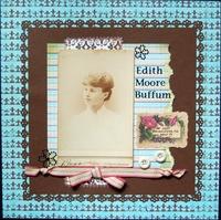 Edith Moore Buffum