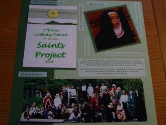 SAINTS Project