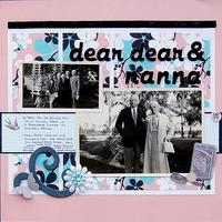 Dear Dear & Nanna