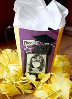 Graduation Popcorn Box {digi reveal 6/2}
