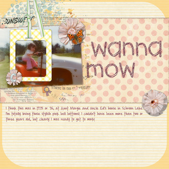 Wanna Mow