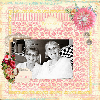 Sisters- Crafty Secrets