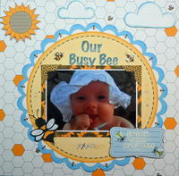 Our Busy Bee