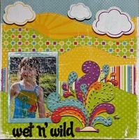 Wet n' Wild
