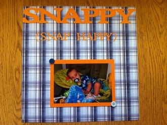 """""""snappy"""""""
