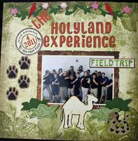 The Holyland Experience