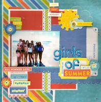 ^^LYB SummerTime reveal^^ Girls of Summer