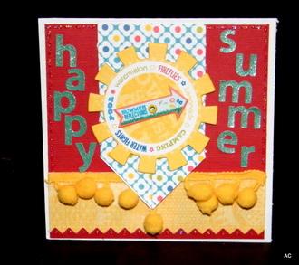 ^^LYB SummerTime reveal^^ Happy Summer