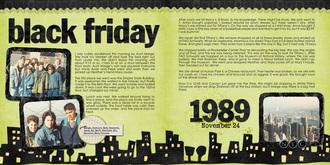 Black Friday 1989