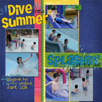 splashin 2011