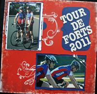 Tour de Forts 2011
