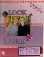 Look-A-Like