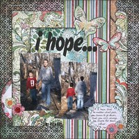 I Hope... **BG Out Of Print CT Reveal**