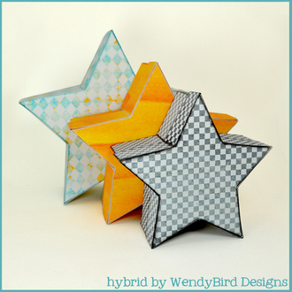 Star Boxes