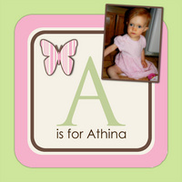 A is for Athina