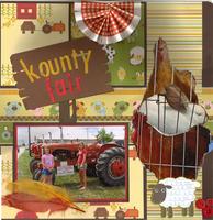Kounty Fair