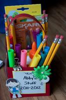 School Supplies {digi reveal 08/11}