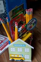 Hybrid School Supplies {digi reveal 8/11}