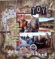 Toy Run (tri-county- temple Texas)