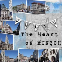 The Heart of Munich