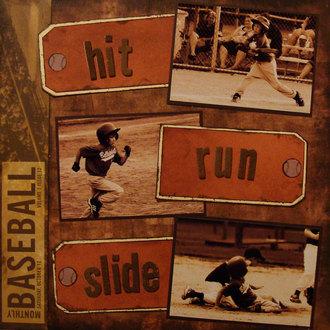 hit, run slide (MMC 8/15 Challenge #1)