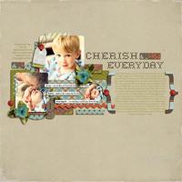 * Cherish Everyday *