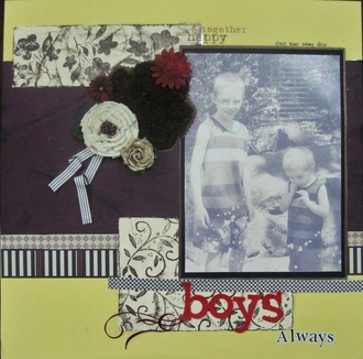 Boys Always Bro's Forever