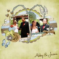 Abbey & Jason 06/04/11