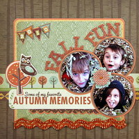 We R Memory Keepers Autumn Splendor Reveal