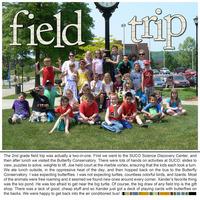 Field Trip June 2011