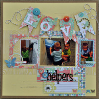 Love My Helpers