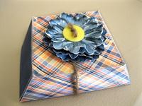 Hybrid Gift Box: Trapezoid