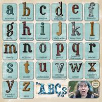ABCs of Me