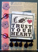 Just Trust Your Heart