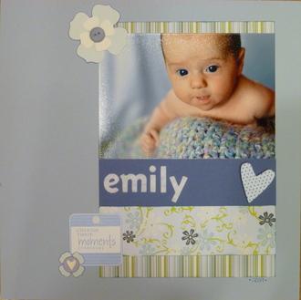 Emily- Challenge #4