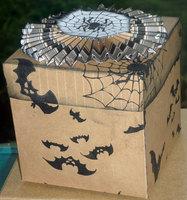 Hybrid Halloween Box