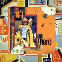 Li'l Hero