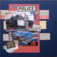 my police guys