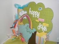 Happy Days Mini Album