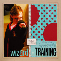 Wizard in Training **proportion reveal**