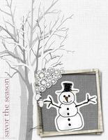 Card Challenge - December 2011