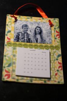 2012 calendar gifts
