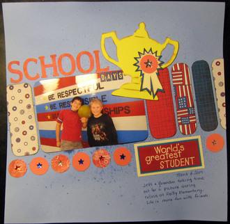 School Days 2009
