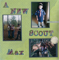 A New Scout